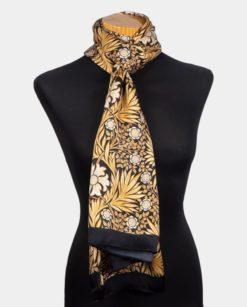 pañuelo elegante para el cuello